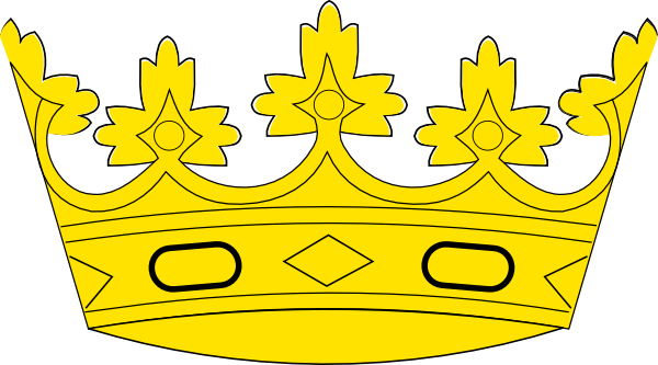 crown clipart png - photo #34