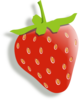 Strawberry 21 Clip Art