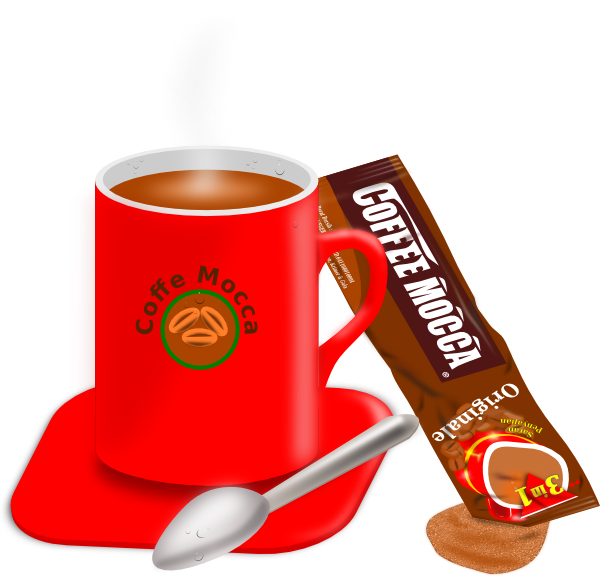 Commercial Hot Chocolate Mix