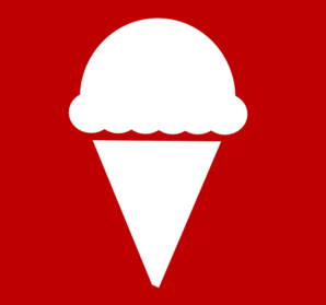 Ice Cream Icon Clip Art