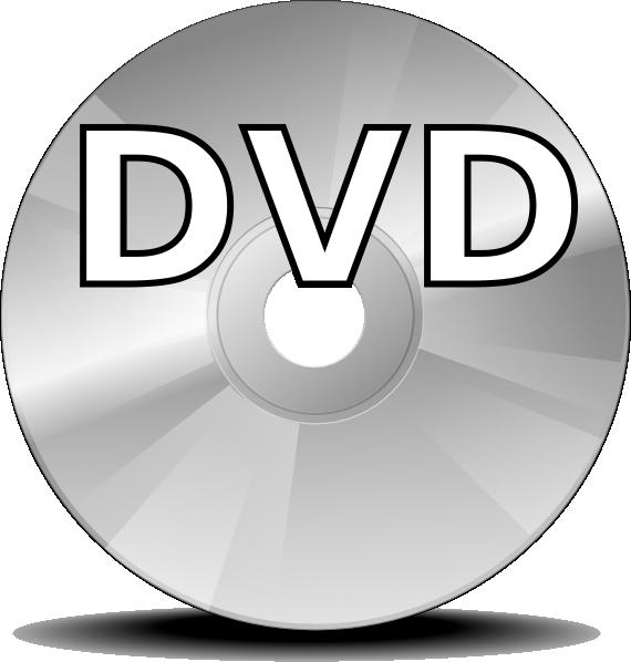 Dvd Disk Clip Art At Clkercom Vector Online