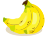 Bunch Of Bananas Clip Art