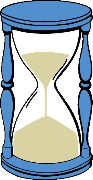 hourglass clip art at clker com vector clip art online royalty rh clker com hourglass clip art coloring hourglass clipart 128x128