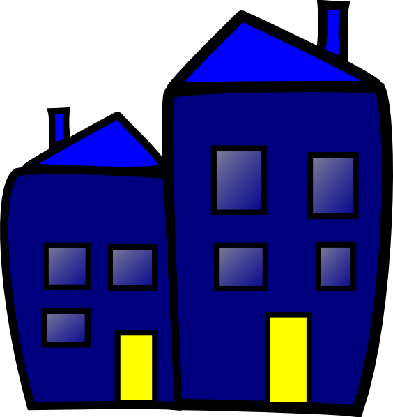 Building Clip Art : Building clip art at clker vector online