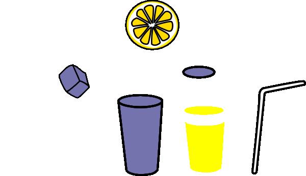 cup lemonade clipart - photo #17