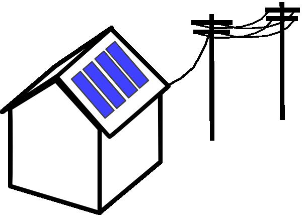 clip art solar power - photo #25