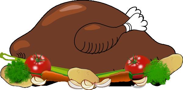 Chicken Clip Art At Clker Vector Clip Art Online Royalty Free