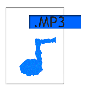 File Format Mp3 Clip Art