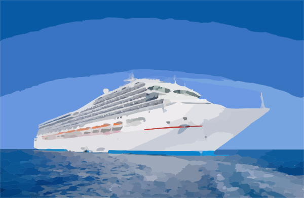 Gallery For Gt Animated Cruise Ship Clip Art
