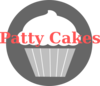 Patty Cake Clip Art