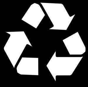 Recycle Clip Art at Clker.com - vector clip art online, royalty ...