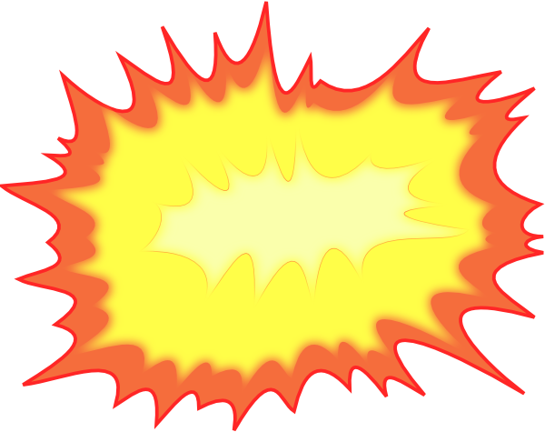 clipart explosion download - photo #1