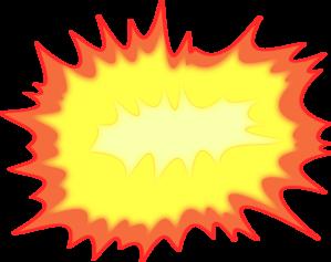 explosion clip art at clker com vector clip art online royalty rh clker com blast clipart free burst clipart