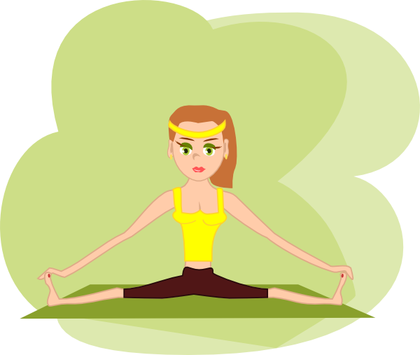 fitness animated clipart - photo #19