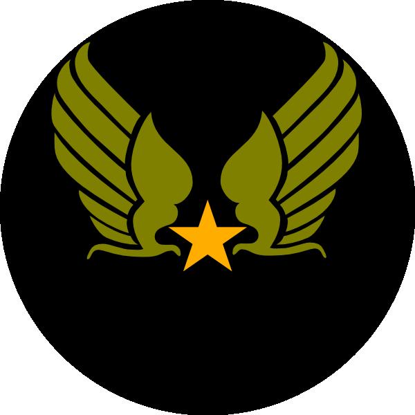 Military Salute Silhouette - WeSharePics