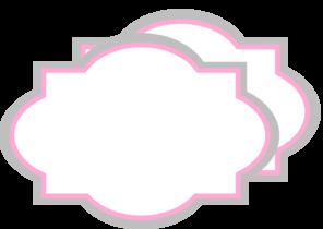 Decorative Invite Frame Clip Art at Clker.com - vector clip art ...