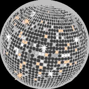 Disco Ball Clip Art – Clipart Free Download