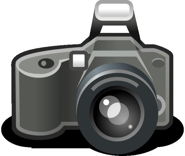 Camera Photo Clip Art at Clker.com - 68.1KB