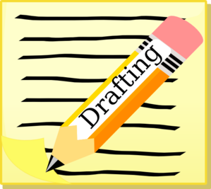 Drafting Clip Art