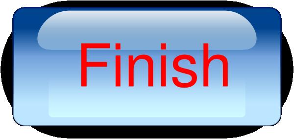Finish Button.png Clip Art at Clker.com - vector clip art online ...