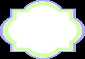 decorative label clip art at clker com vector clip art online