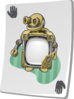 Upgrade Card Craftybot Lesson Clip Art