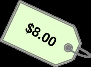 Price Clip Art at Clker.com - vector clip art online, royalty free ...