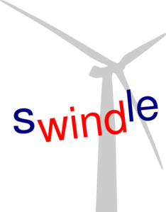 Swindle Clip Art