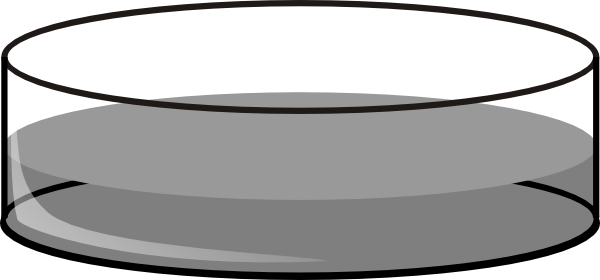 Dish Clip Art at Clker.com - vector clip art online, royalty free ...