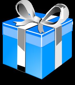 ble gift clip art at clker com vector clip art online royalty rh clker com gift clip art black and white gift clip art images free