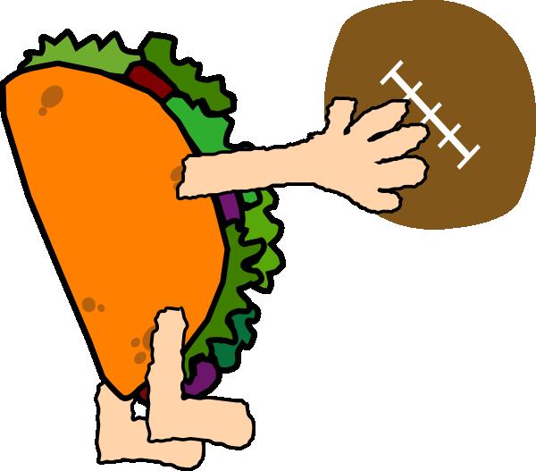 Td Taco Clip Art at Clker.com - vector clip art online, royalty free ...