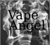 Smoke Vape Angel Clip Art
