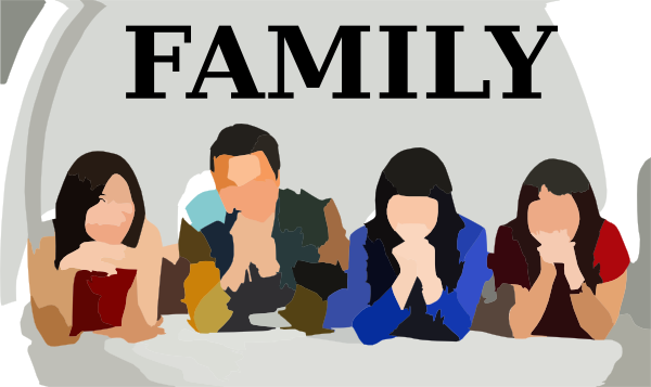 family in clipart - photo #14