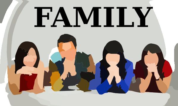 clipart family - photo #42
