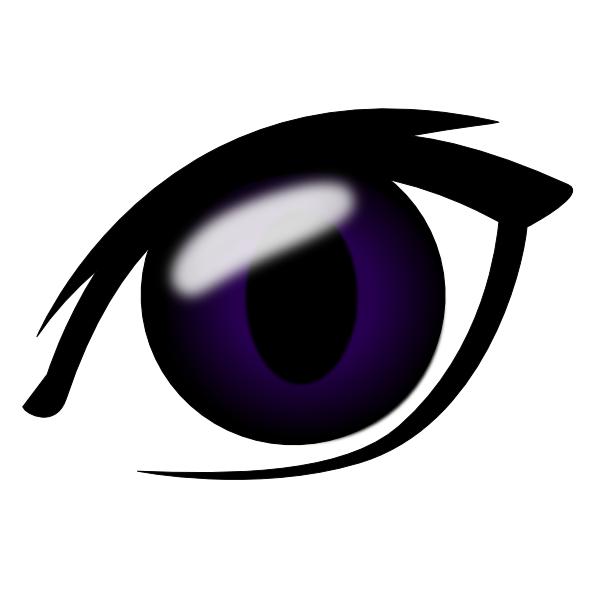 clip art eyes png - photo #47