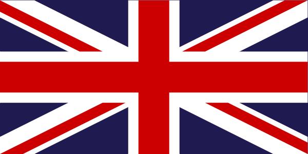 British Flag Cmyk Clip Art at Clker.com - vector clip art online ...