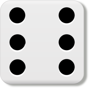 6 sided dice online