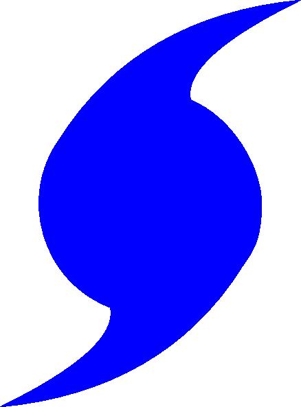 Hurricane Symbol Clip Art