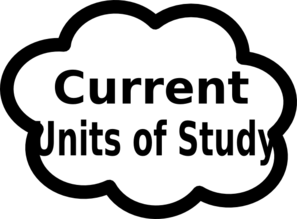 Current Units Study Clip Art