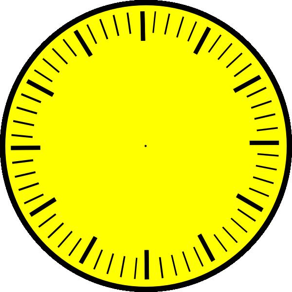 funny clock clipart - photo #33