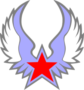 Rock Star Clip Art at Clker.com - vector clip art online, royalty ...