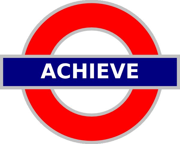 Achieve clipart