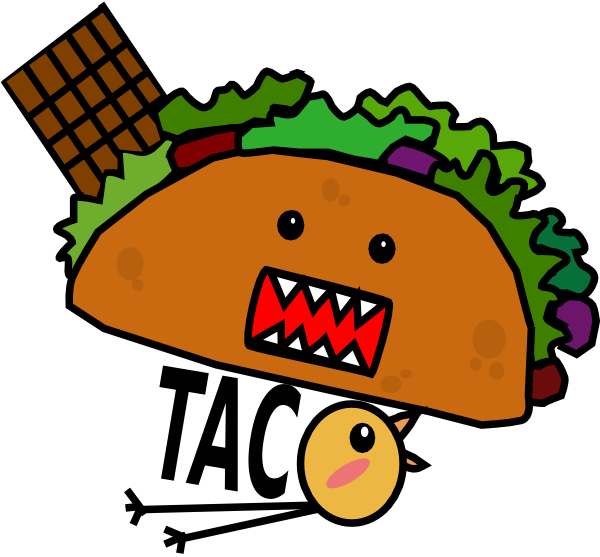 Go Back > Gallery For > Cartoon Taco Clipart