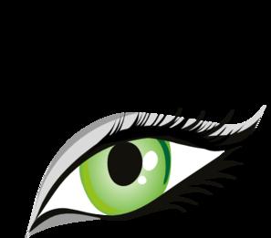 eye clip art at clker com vector clip art online royalty free rh clker com