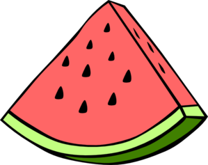pink watermelon clip art at clker com vector clip art online rh clker com  free watermelon clipart