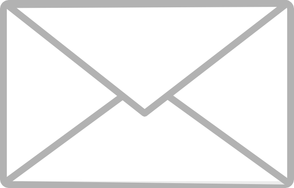 Email Icon Clip Art At Clker.com