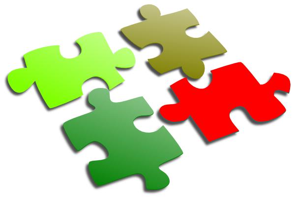 Jigsaw Puzzle Piece Clipart Jigsaw Puzzle Clipart
