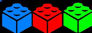 Lego Icon Clip Art at Clker.com - vector clip art online ...
