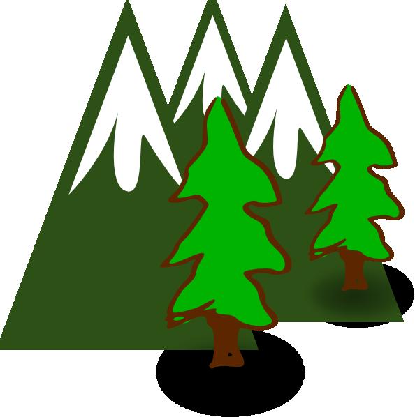 Evergreen Mount...