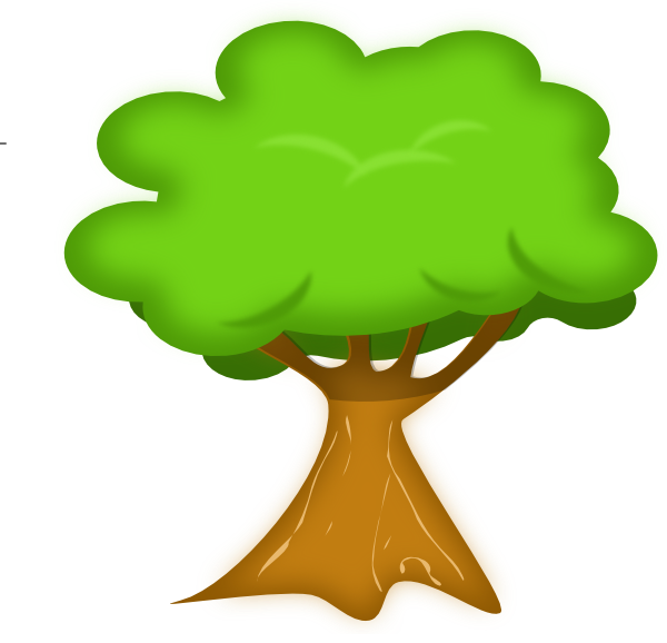 Http Www Clker Com Clipart Flo Xpress Large Tree Html